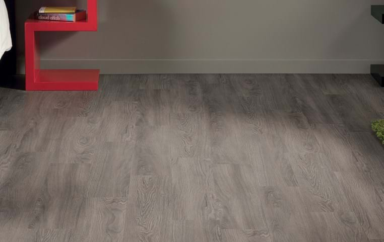 Smoked Grey Oak Commercial Lvt Flooring From The Amtico
