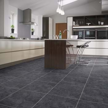 Amtico Spacia in Monmouth Slate (SS5S7501)