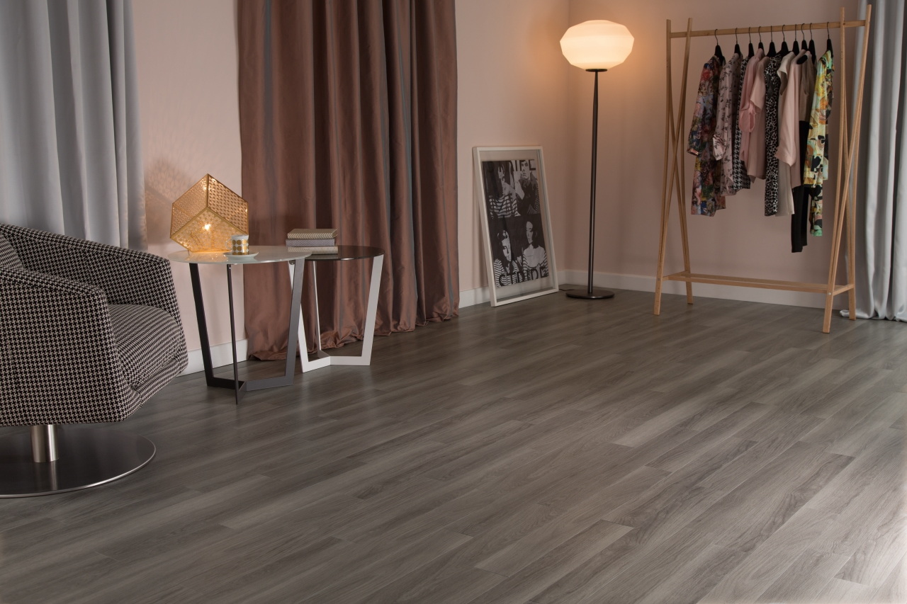Amtico Spacia In Nordic Oak Ss5w2550